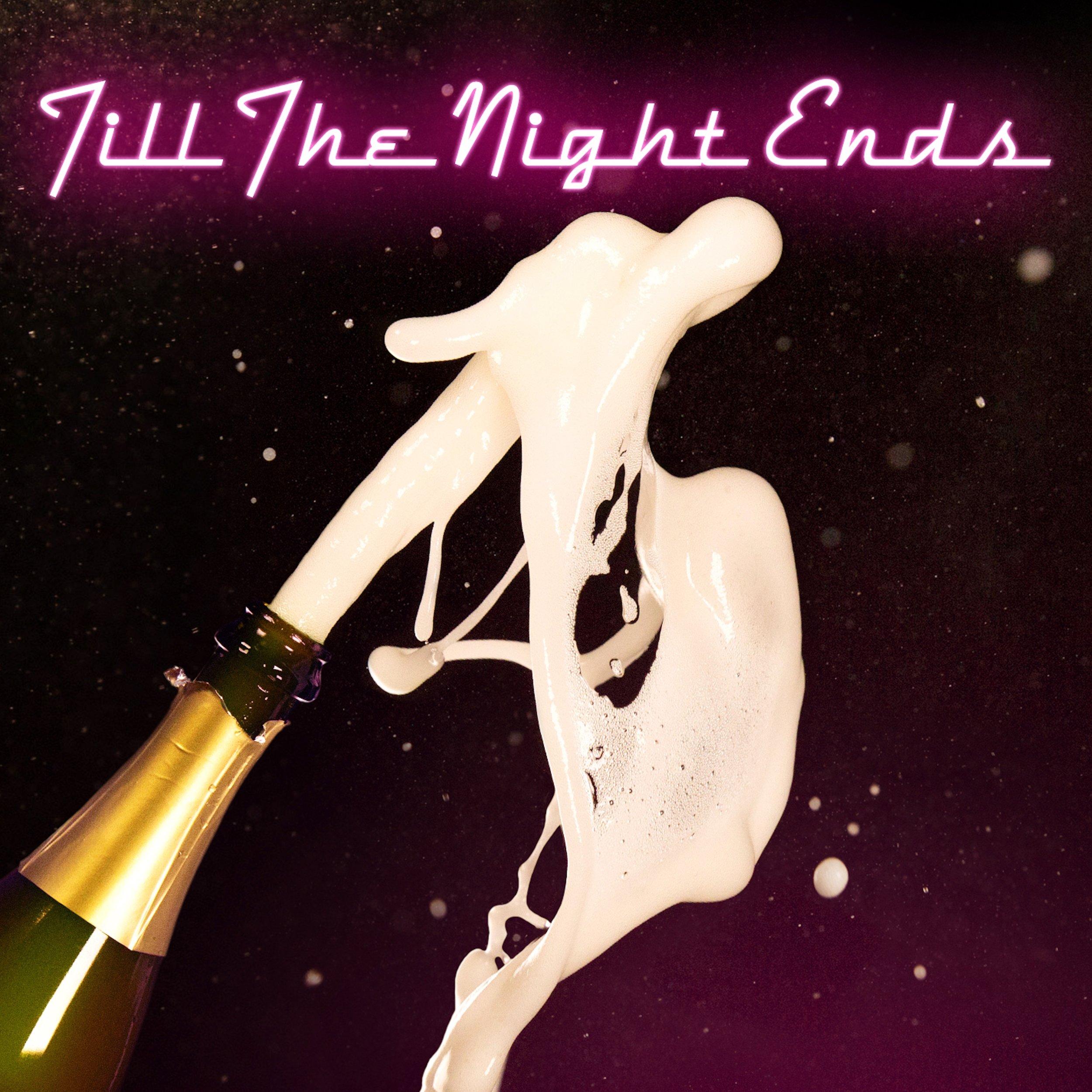 Till The Night Ends - Featuring: C Major & Maxine ChampionProduced by: Branko PezoMixed by: Joe SharrattMastered by: Matthew Gray
