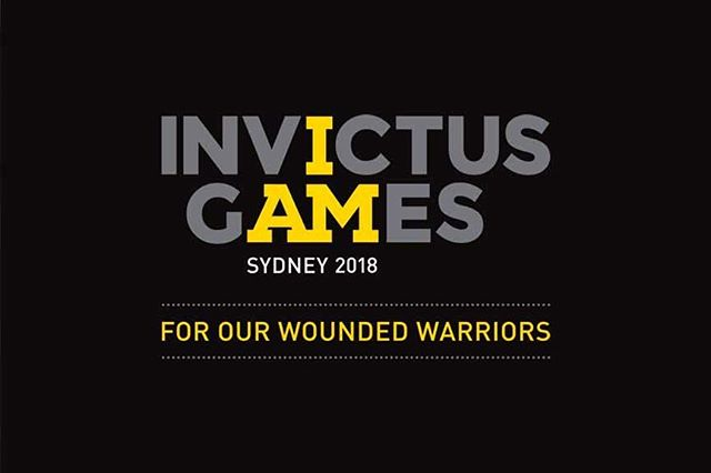 We are excited & proud to announce that we will be  performing at the Invictus Games Sydney 2018!! Playing for the competitors and their families right before the closing ceremony!