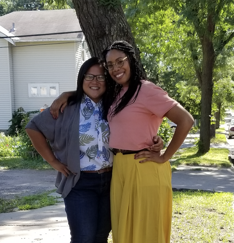 """""""My friend Irene Fernando is running for Hennepin County Commissioner District 2. I think the world of Irene but I am supporting her campaign because it's past time we prioritize equity at the County level. I know she has the guts to do just that, so join me and vote for Irene who will make sure the County works for ALL of us!"""""""