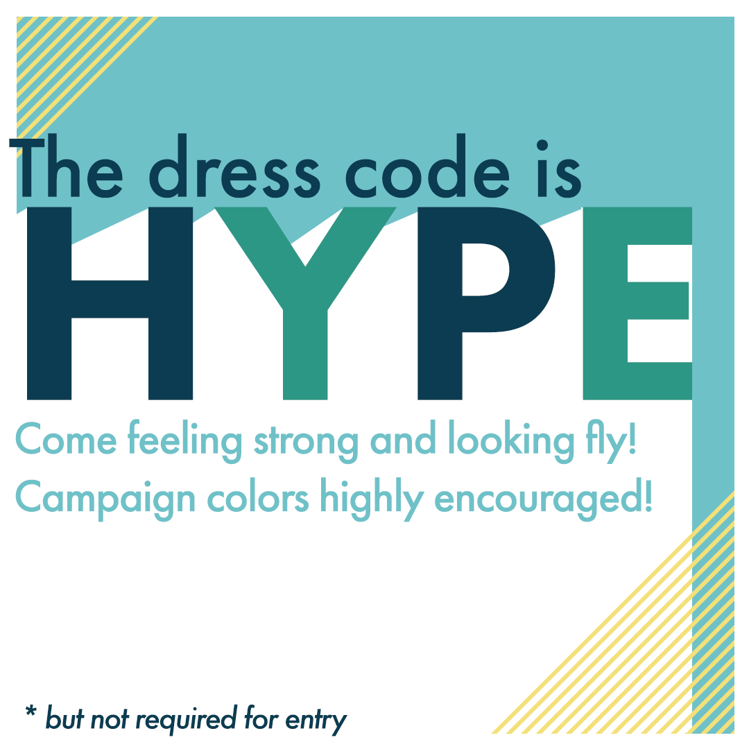 Dress Code Its Official Party.png
