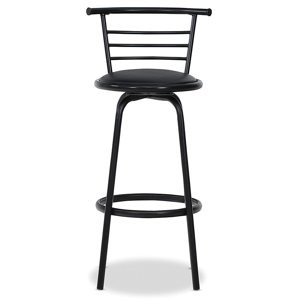Fiesta Bar Stool - $8.90