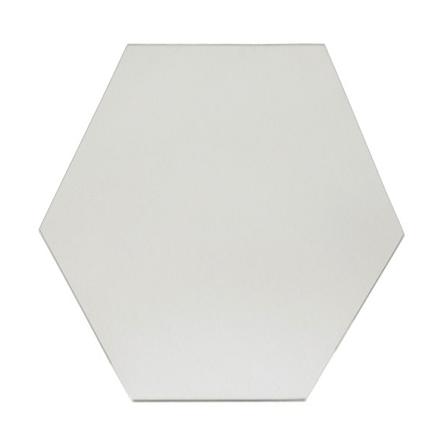 Hexagon Mirror - $4.50