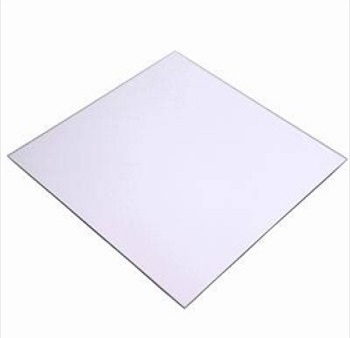 Square Mirror Base - $4.50