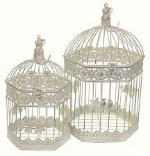 Large Bird Cage - $18.50