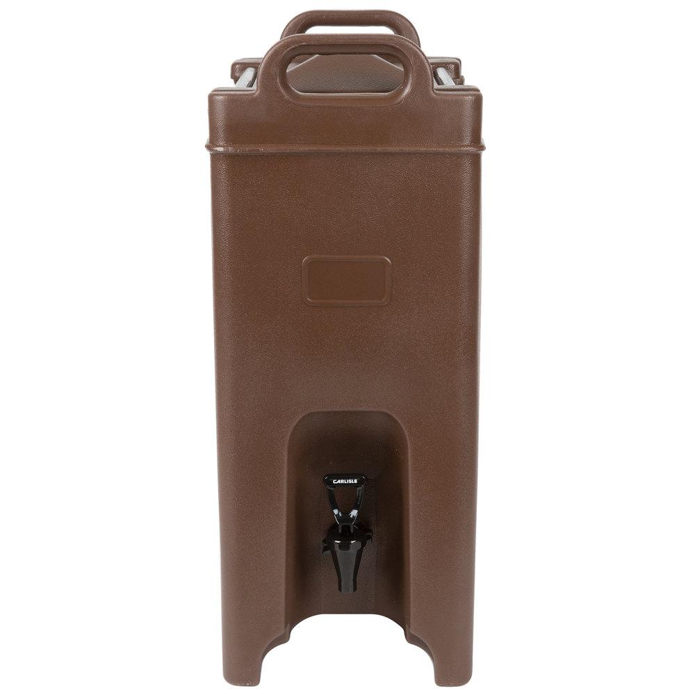 Drink Dispenser - $12.00