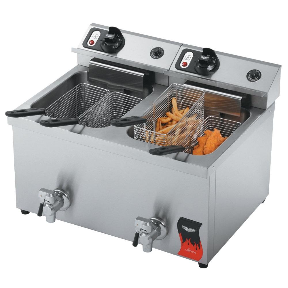 Deep Fryer - $55.00