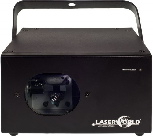 Laser Light RBG - $20.00