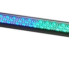 LED Coloured Light Bar - $10