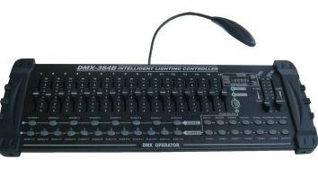Light Controller DMX384B - $20.00