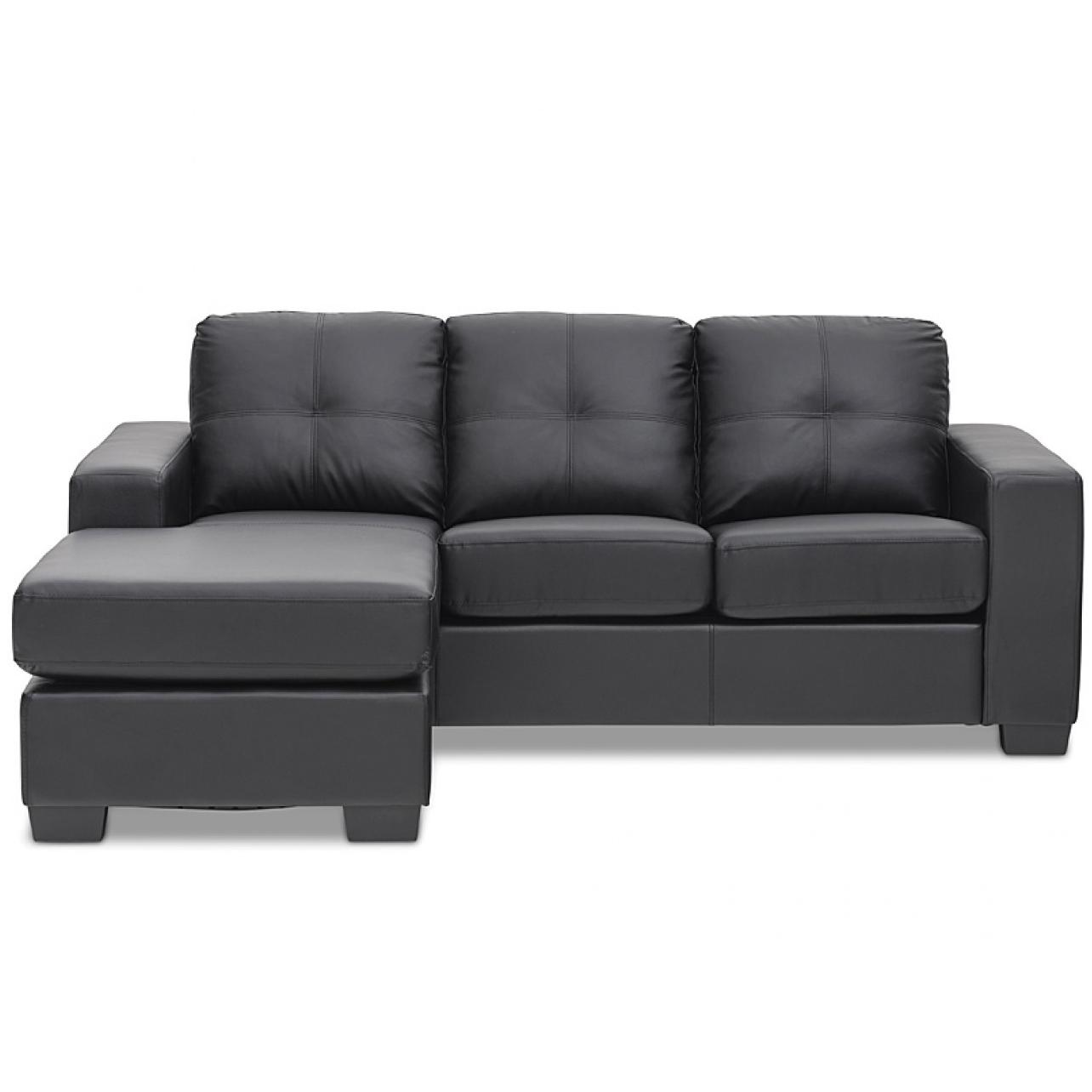 Leather Lounge - $220.00