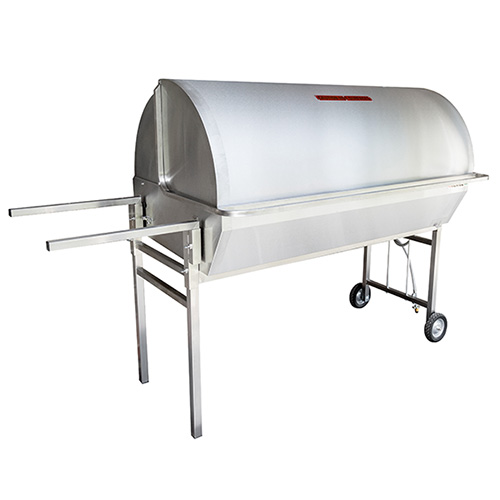 Heatlie Roaster with Gas - $135.00