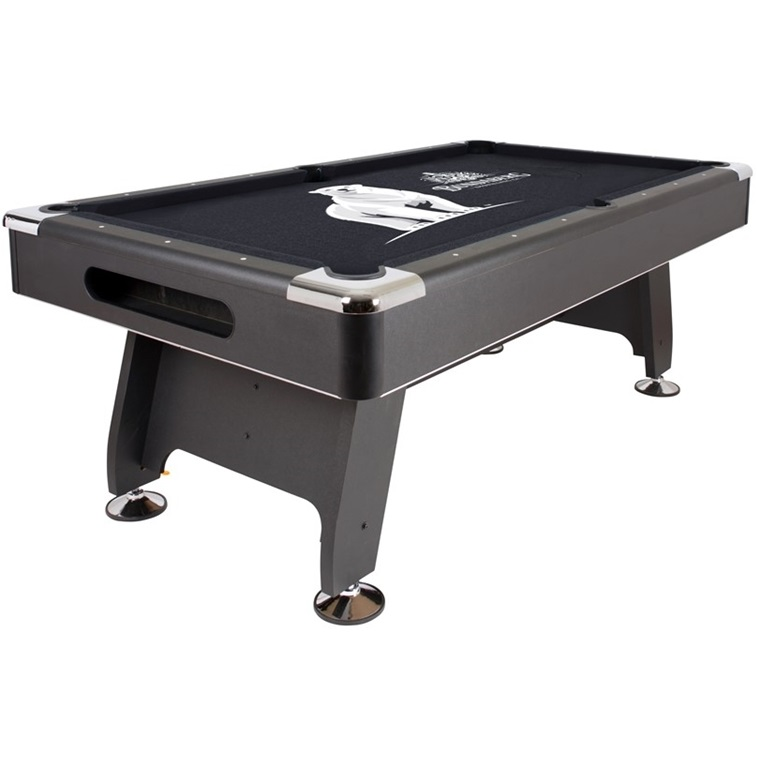 7ft Pool Table - $100.00