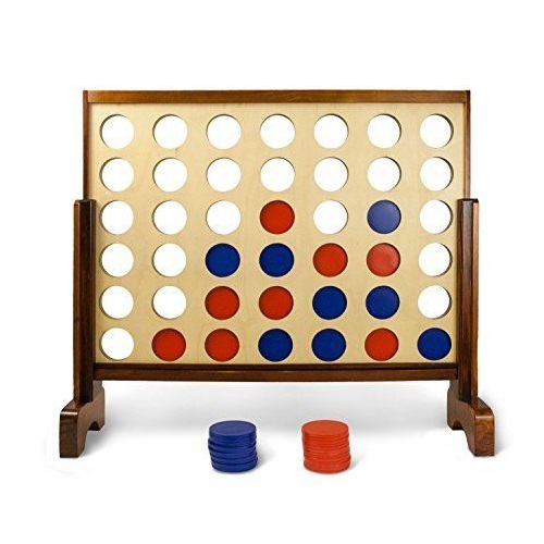 Giant Connect 4 - $40.00