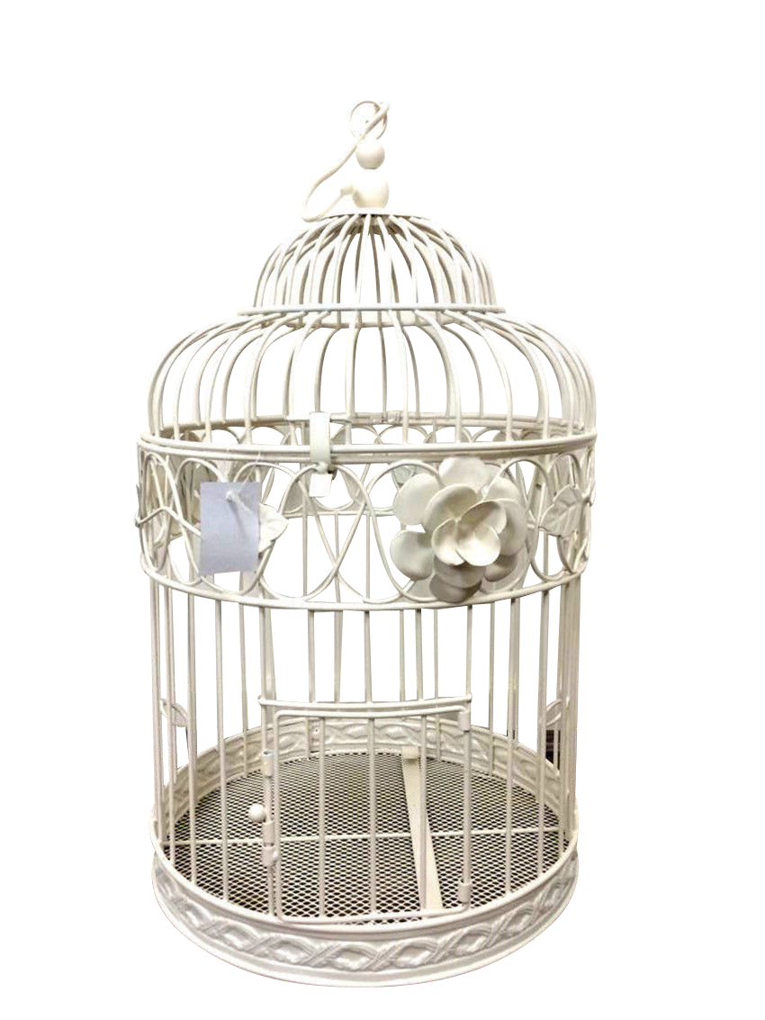 Bird Card Wishing Well - $23.00
