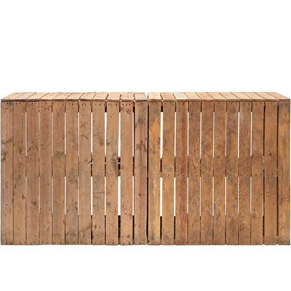 Pallet Bar - $150.00