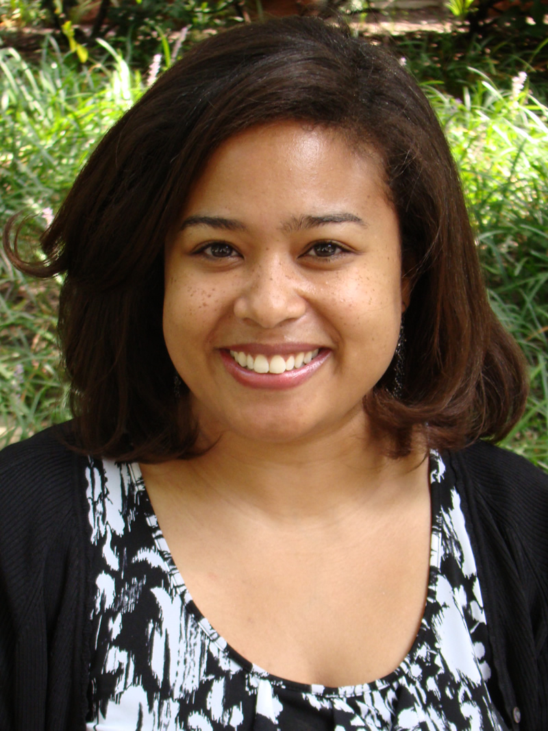 Heather Jones, Ph.D. - Assistant Professor, VCULab Alumnus