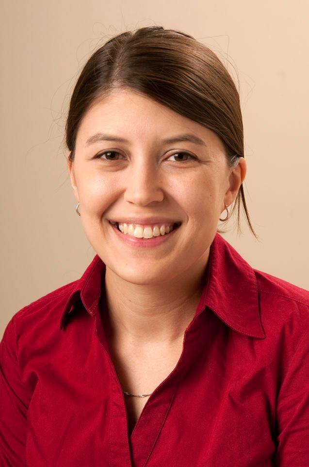Christina Danko, Ph.D. - Assistant Research Professor
