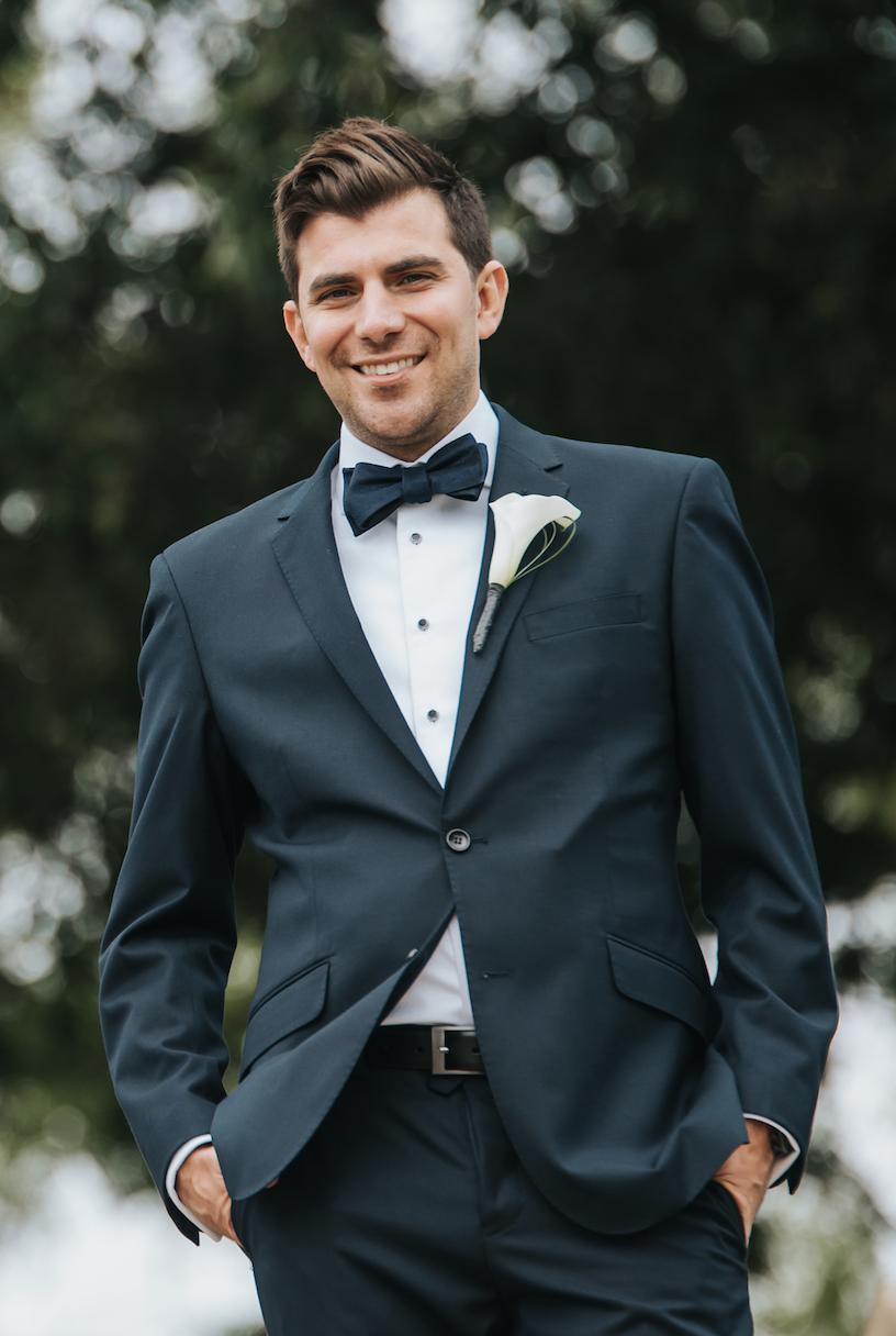 Michael Meinzer, Ph.D. - Director
