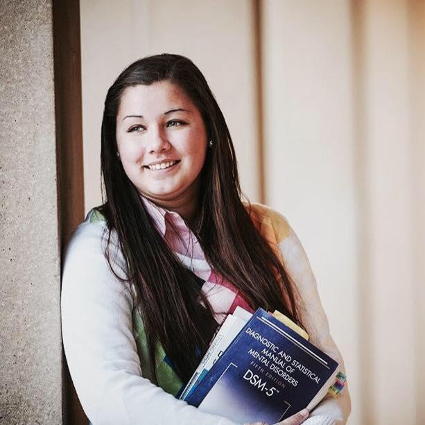 Anna Garner, M.A. - SUCCEEDS Clinic Coordinator