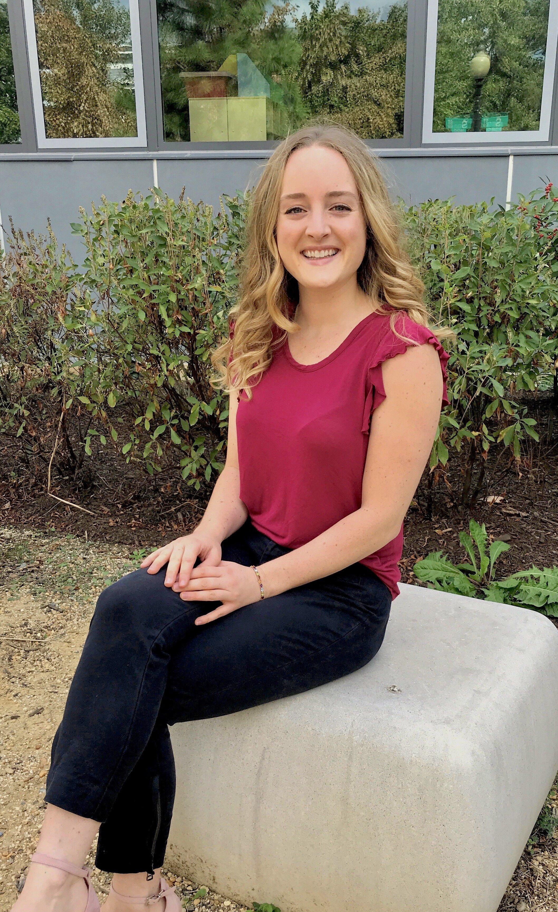 Lauren Oddo, M.S. - Doctoral Student