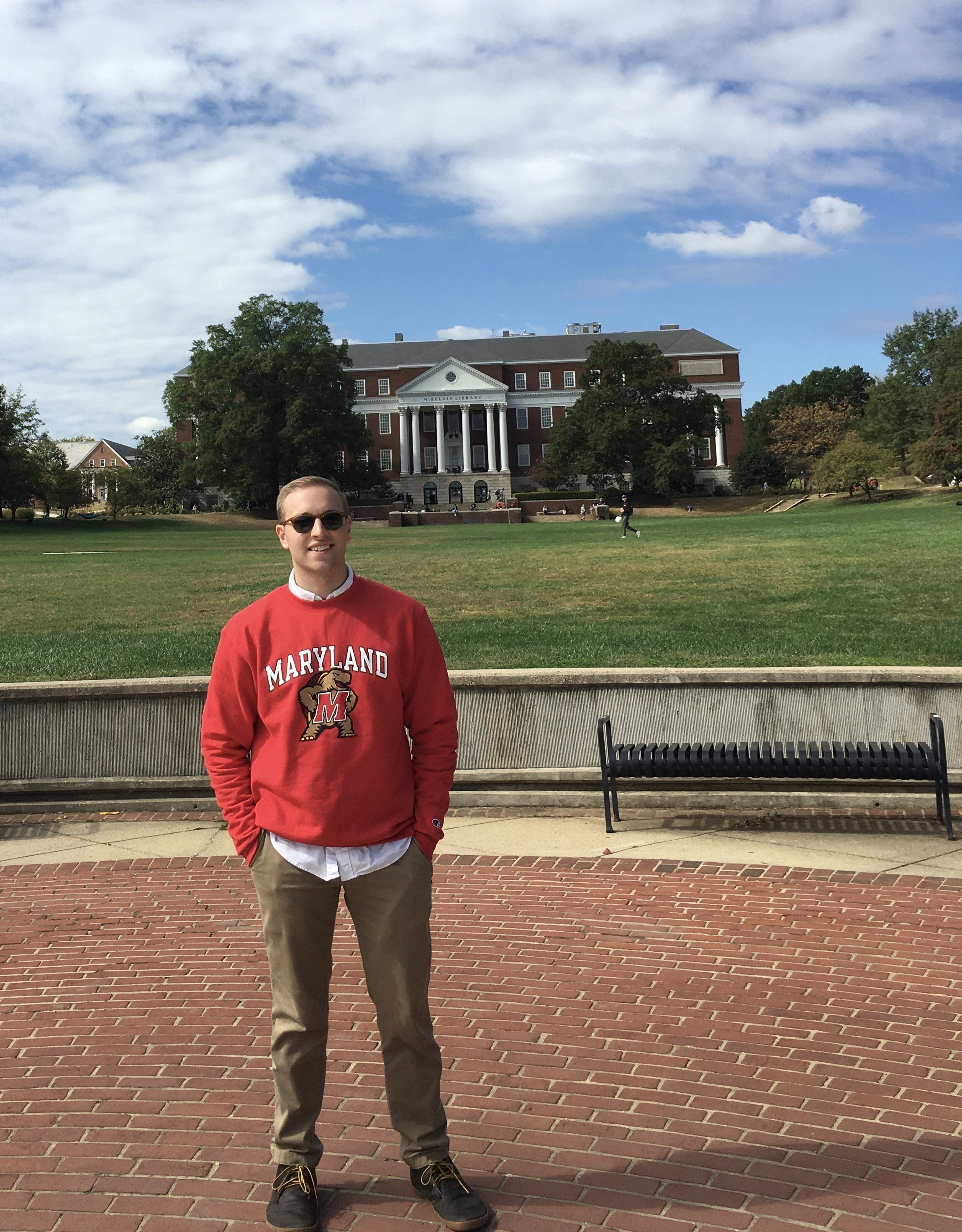 Cole Butler, B.A. - Staff Research Assistant