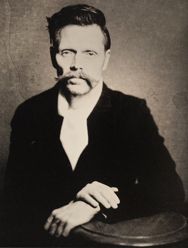 Mr. James Wickham