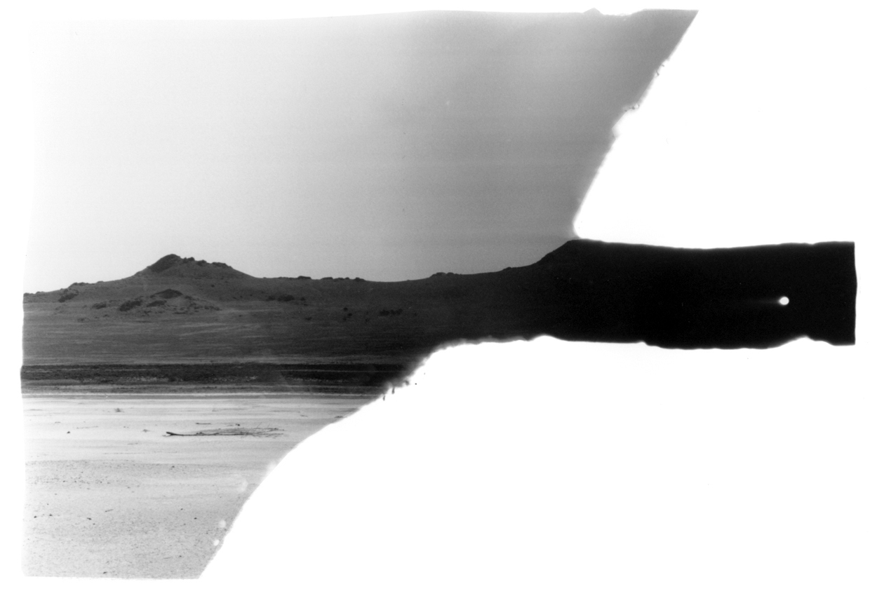 Experiment [Great Salt Lake]