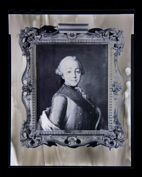 UMFA1951.006.002 [Jean-Marc Nattier (attributed to), Portrait of
