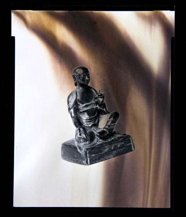 UMFA1951.067 [Burmese Buddha]