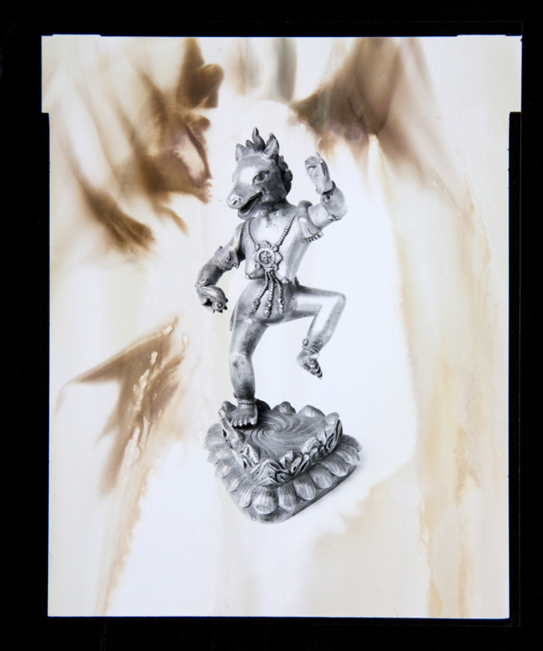 UMFAX.103 [Nepalese dancing dervish]