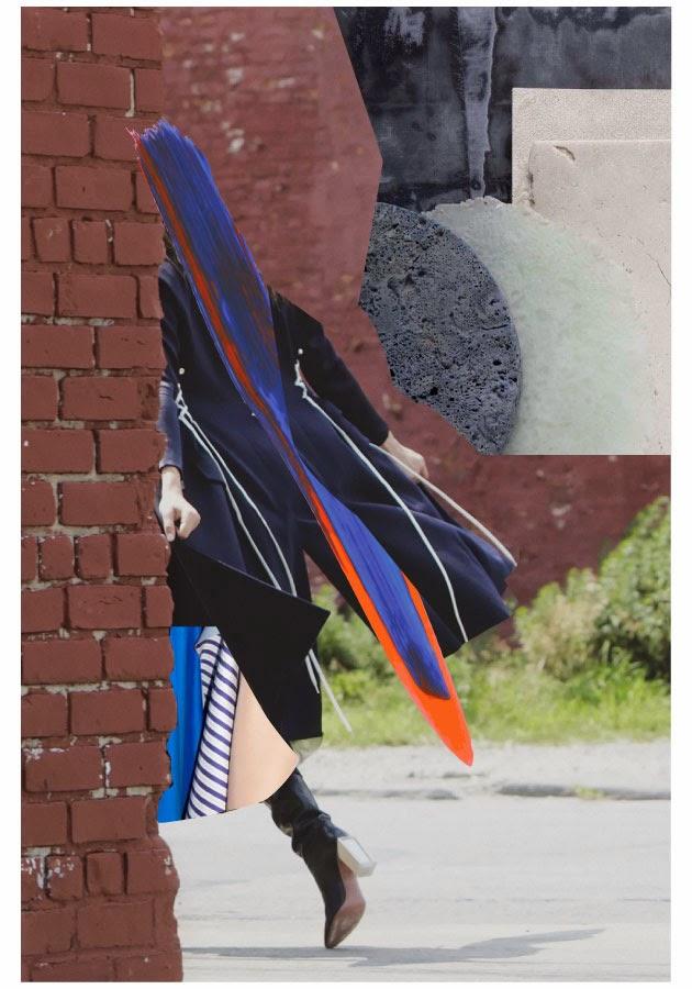 Emma Oak by Stefan Zschernitz Stylist France #58, 28th August 2014   Lisa Sorgini  Captum Orchis   Ana Beatriz Barros by Jason Lee Parry  Malibu Magazine, September 2014   Sophie Rowley Illusionary set of interiors