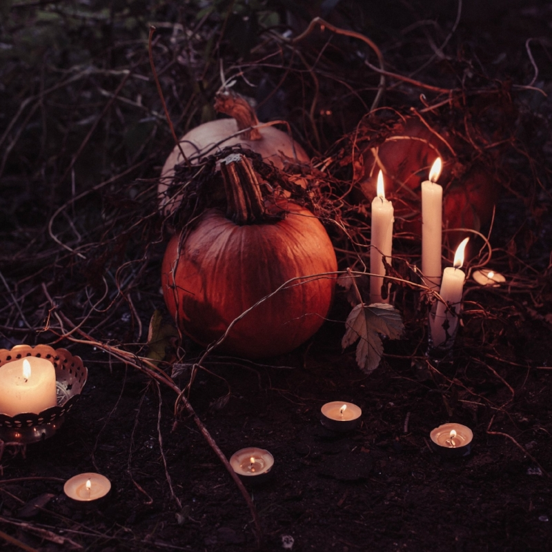 best campgrounds, best halloween campgrounds, camping halloween, halloween activities, outdoor camping
