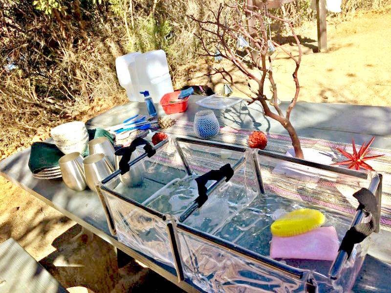 camping wash station, camping wash basin, camping wash tub, camping wash sinks