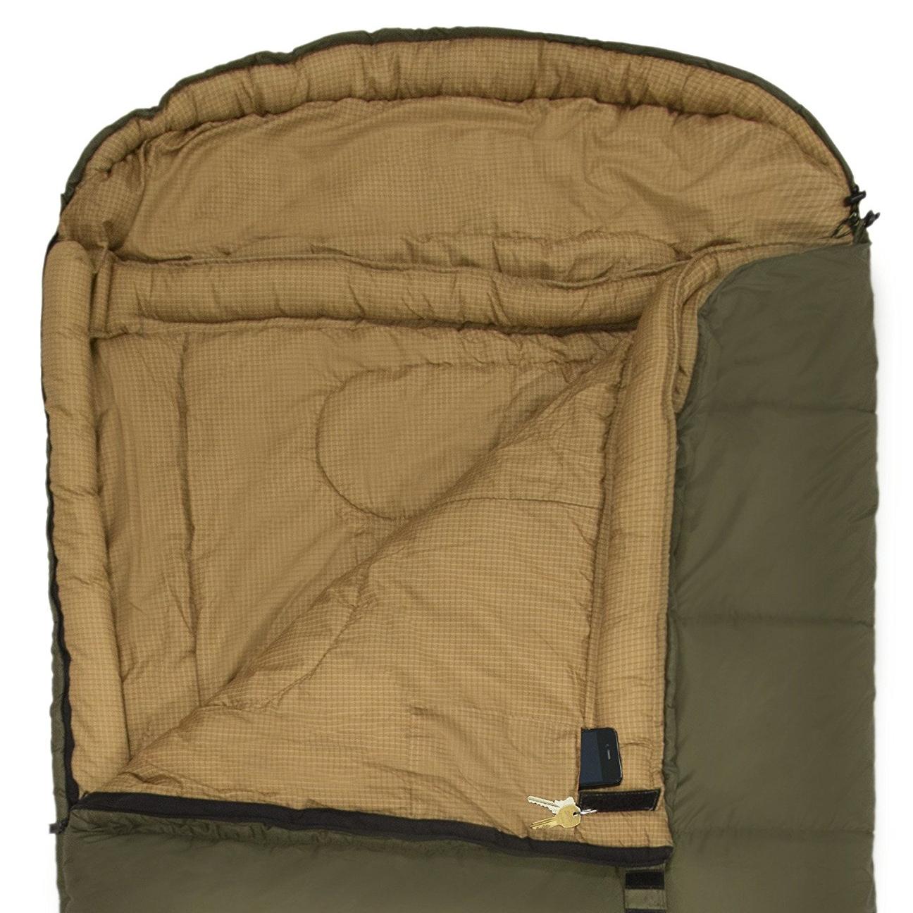 TETON XL Sleeping Bag