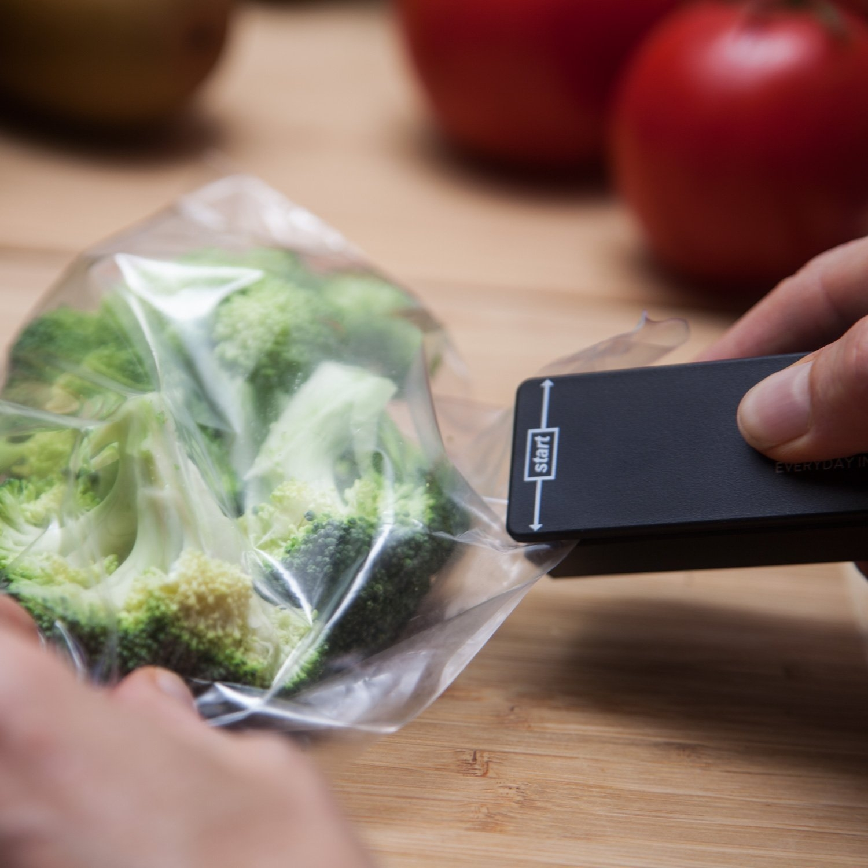 TenTen Labs Rechargeable Bag Sealer  - $16.99