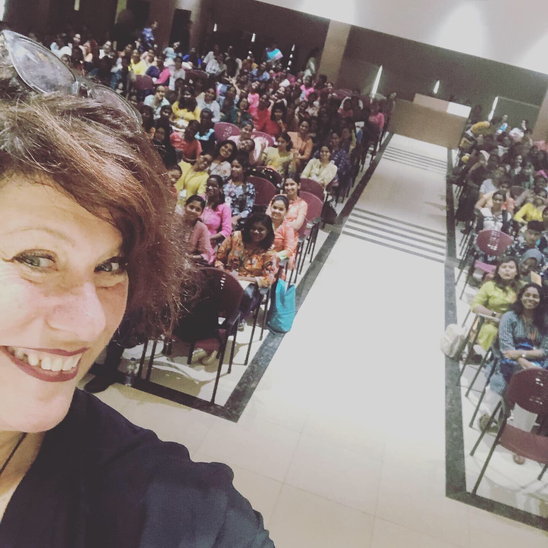 4th International Leadership Conference - Stella Maris College - September 16-17, 2019