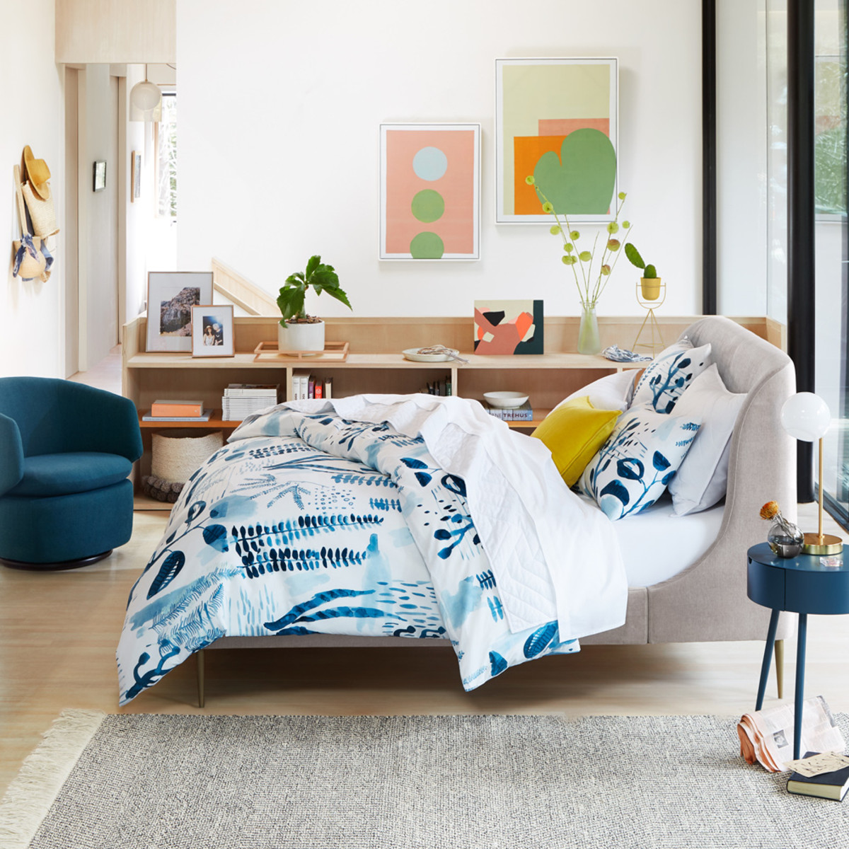 Image sourced from West Elm