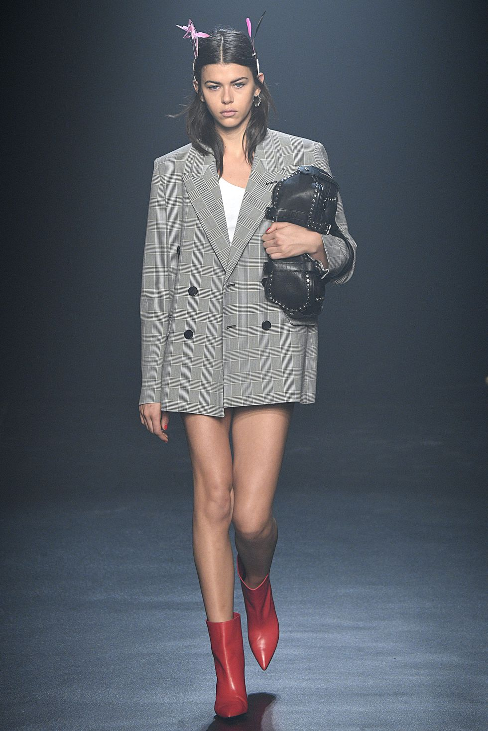 Zadig & Voltaire - NYFW Fall '18