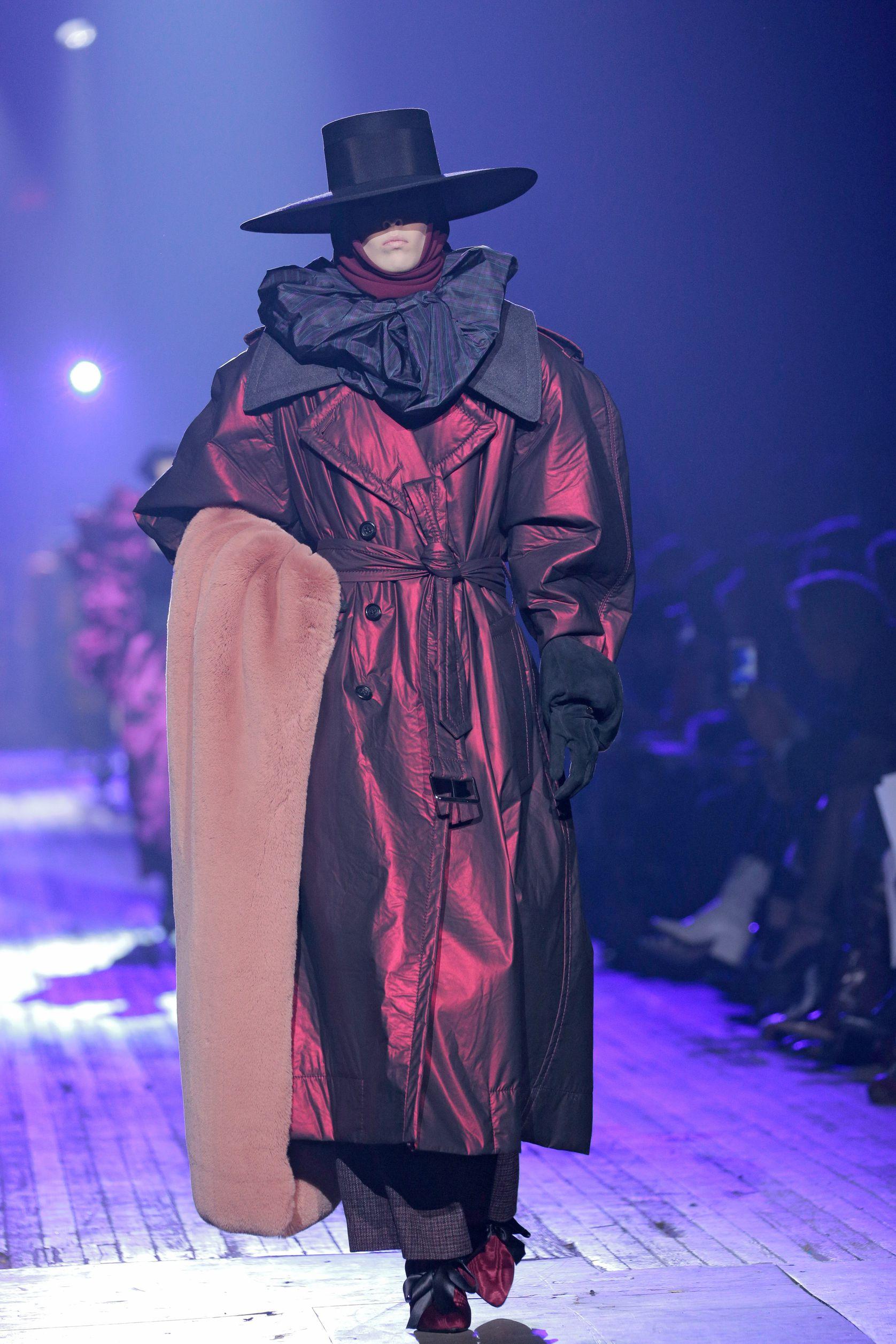Marc Jacobs - NYFW Fall '18