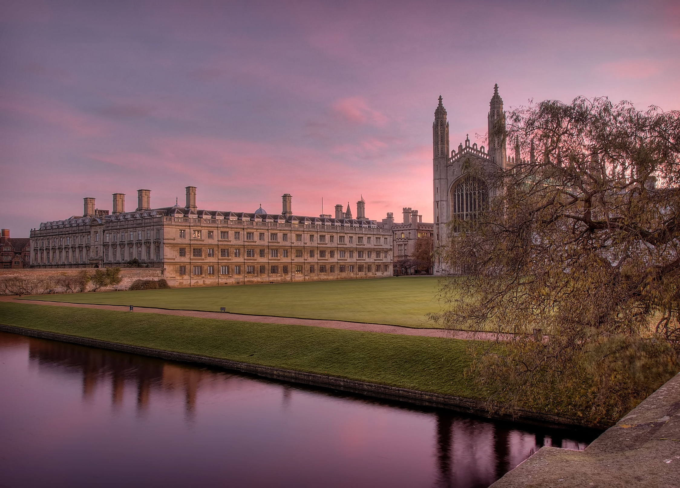 Cambridge - International Centre