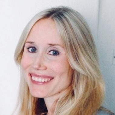 Moa Bergstam - Commercial Director, Formulate
