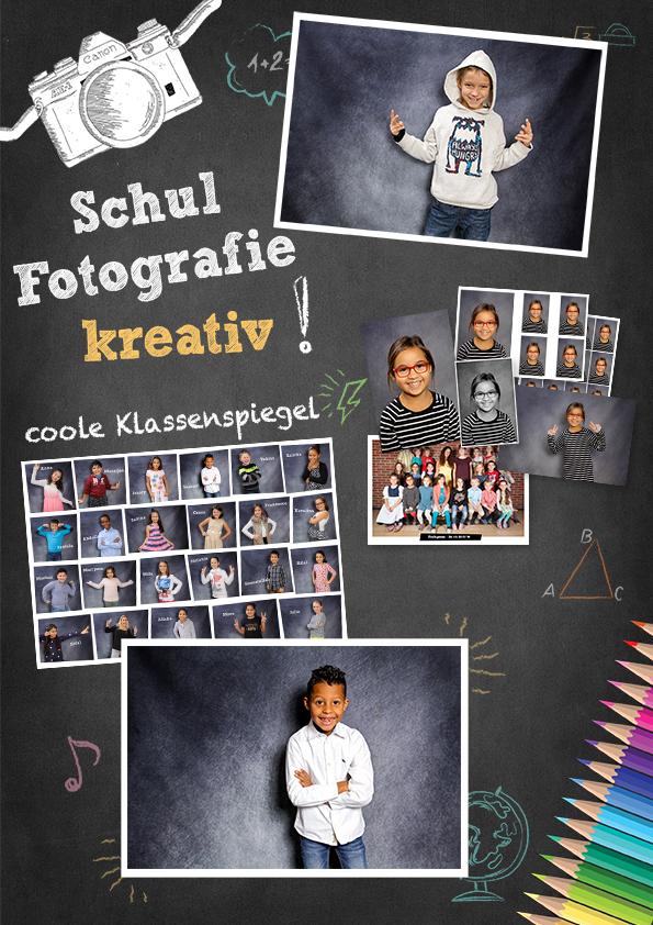 SCHULFOTOGRAFIE kreativ!