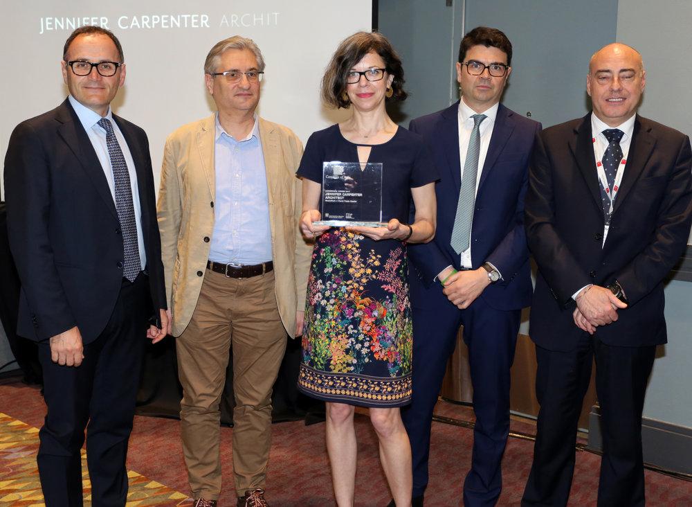 jennifer ceramiche award.jpg
