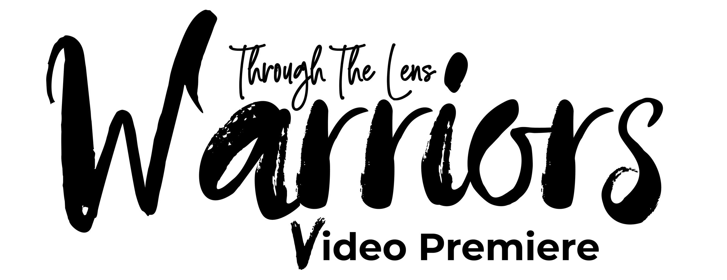 Warrior Video Premiere_SM_BLKonWHT.png