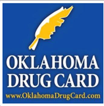 Oklahoma Drug Card