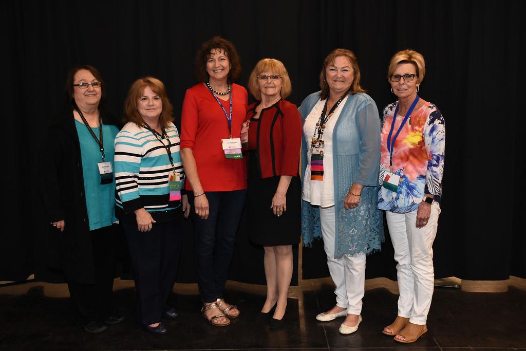 2018 OMCCA Conference