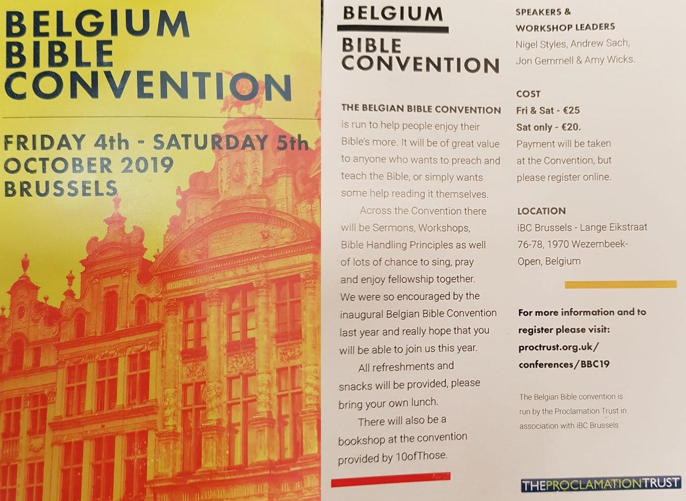 Belgian bible convention.jpg