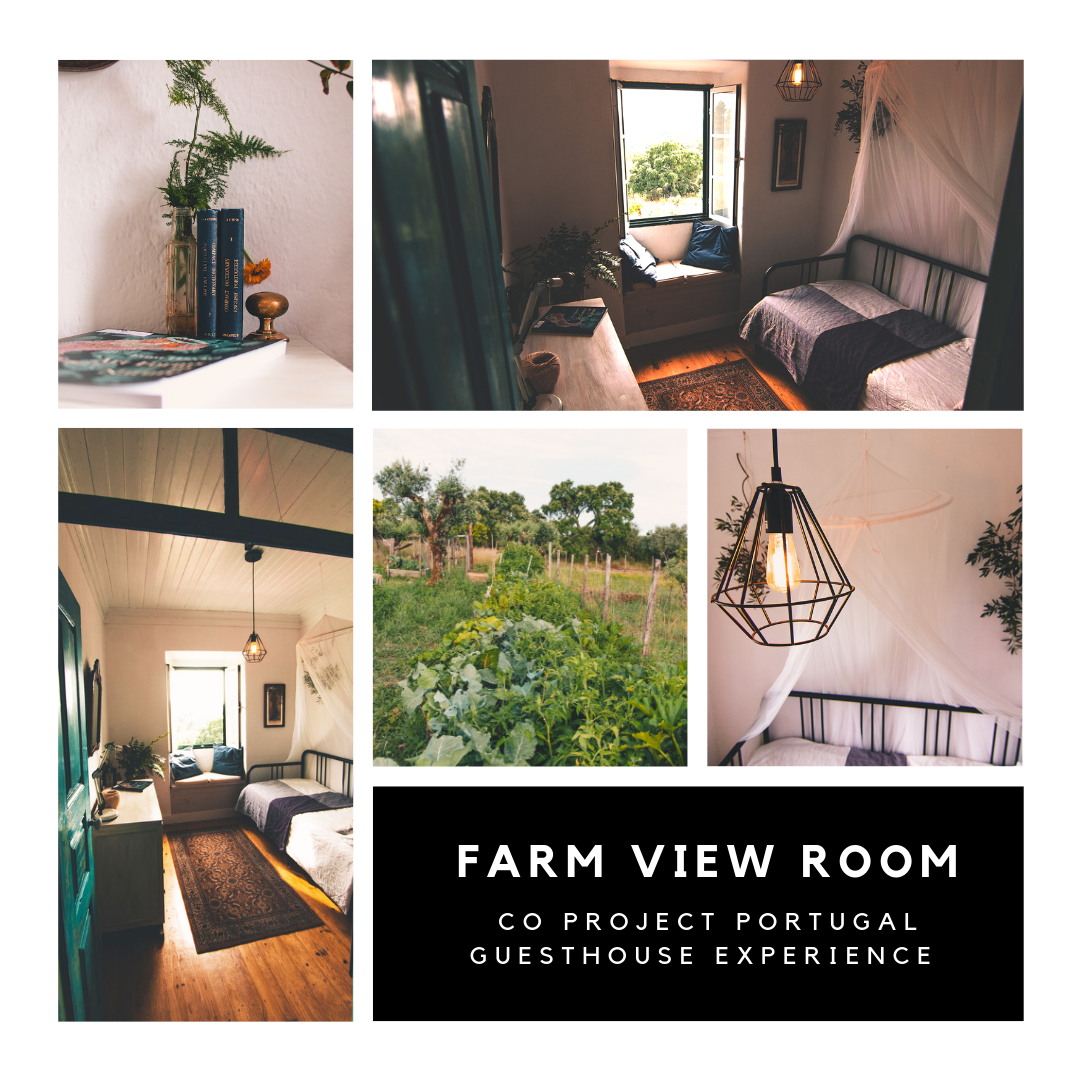 CO PROJECT AIRBNB PORTUGAL FARMHOUSE BOOK NOW