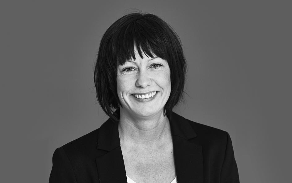 Sofia Lindman, Ekonomichef