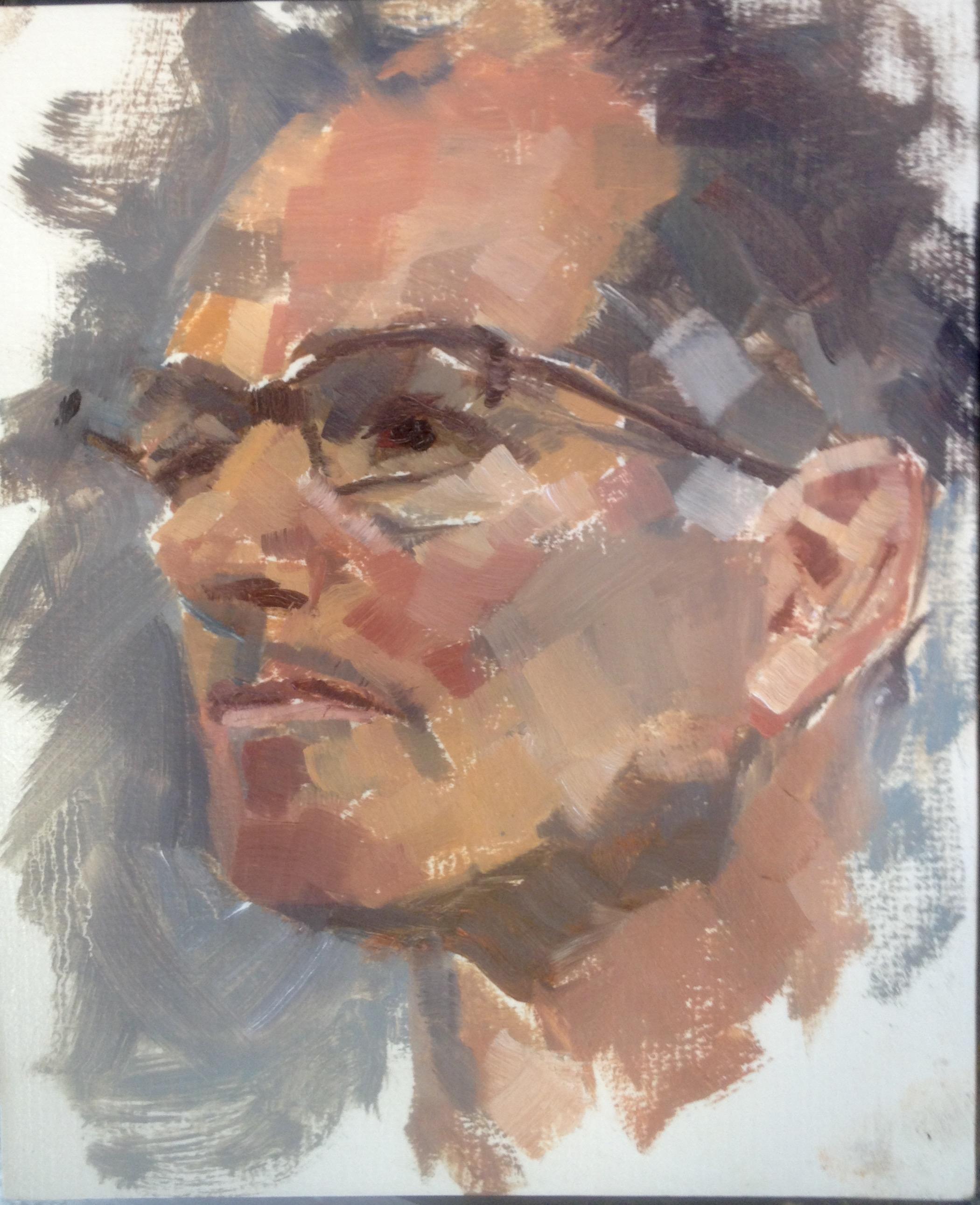Stephen Study